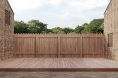 Parkview Fencing